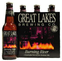 Great Lakes Burning River / 6-pack bottles