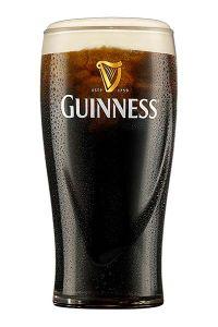 Guinness Draught / 6-pack bottles