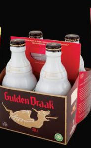 Steenberge Gulden Draak / 4-pack bottles