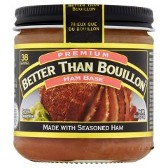 Better Than Bouillon Ham Base 8 oz jar