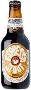 Hitachino Nest Espresso Stout 11.2 oz