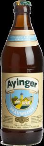 Ayinger Bräuweisse / 4-pack