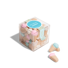 Sugarfina Ice Cream Cones Small Cube