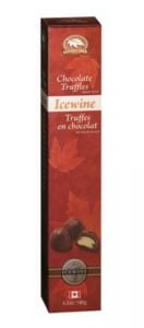 Canada True Ice Wine Truffles 6.3 oz