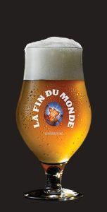Unibroue La Fin du Monde / 4-pack bottles