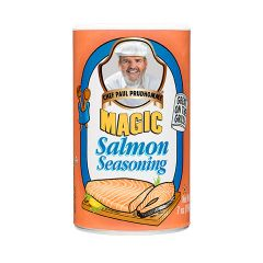 Chef Paul Prudhomme Magic Salmon Seasoning