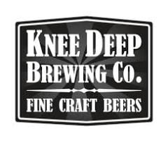 Knee Deep Brewing Simtra Triple IPA - 19.2 oz Can