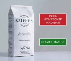 Decaf India Monsooned Malabar / 1 lb.