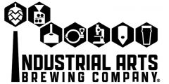 Industrial Arts Brewing Wrench NEIPA / 4-pack cans