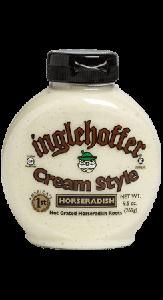 Inglehoffer Cream Style Horseradish 9.5 OZ