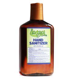 Instant Erase Hand Sanitizer 8 Oz.