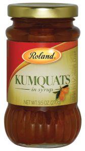 Roland Kumquats