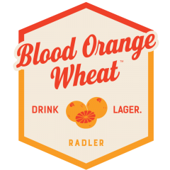 Jack's Abby Blood Orange Wheat / 15-pack cans