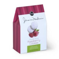 Janie & Melanie Raspberry Tea Cookies