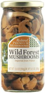 Roland Forest Mushrooms