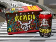 Stone Xocoveza / 6-pack cans