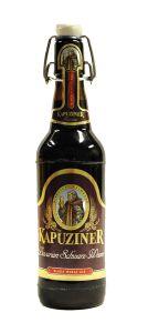 Kapuziner Schwarz-Weizen / 16.9 oz bottle