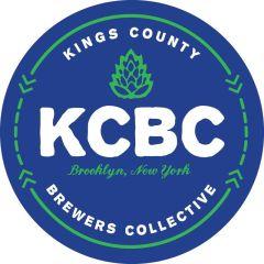 KCBC Hybrid Vigor - 4 Pack of 16 oz Cans