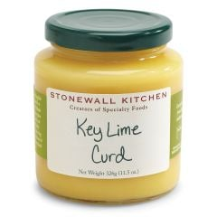 Stonewall Kitchen Key Lime Curd 11.5 oz