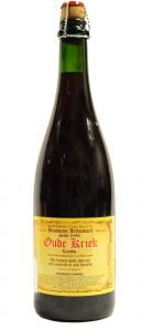 Hanssens Kriek / 750 ml bottle