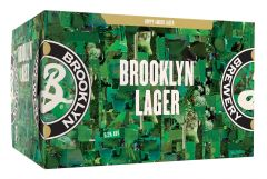 Brooklyn Lager / 6-pack cans