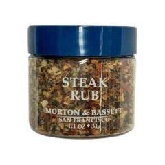 Morton & Bassett Steak Rub