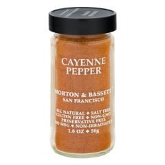 Morton & Bassett Cayenne Pepper