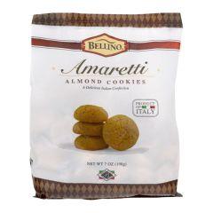 Bellino Amaretti Cookies