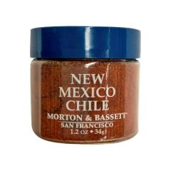 Morton & Bassett Ground New Mexico Chile