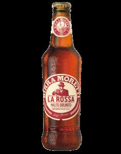 Birra Moretti La Rossa / 6-pack bottles
