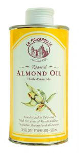 La Tourangelle Almond Oil 16.9 OZ
