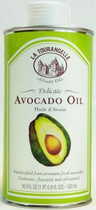La Tourangelle Avocado Oil 16.9 OZ