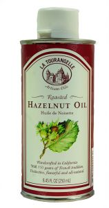 La Tourangelle Hazelnut Oil 8.45 OZ