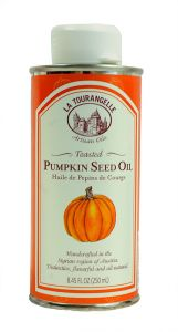 La Tourangelle Pumpkin Seed Oil 8.45 OZ