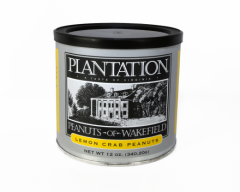 Plantation Lemon Crab Peanuts