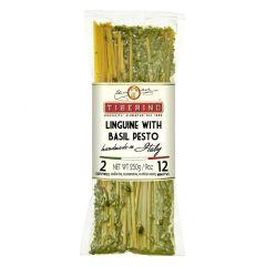 Tiberino Italian One-Pot Linguine With Pesto Genovese Meal
