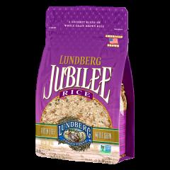 Lundberg Jubilee Rice 16 oz Bag