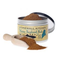Stonewall Kitchen Maine Seafood Rub 4 oz