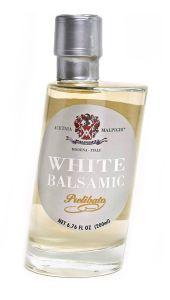 Malpighi Prelibato White Balsamic Acetaia 3.38 OZ