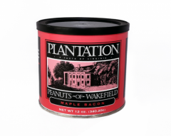 Plantation Maple Bacon Peanuts