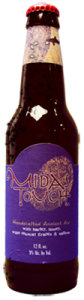 Dogfish Head Midas Touch / 4-pack bottles