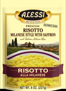 Alessi Milanese Risotto