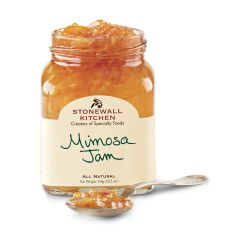 Stonewall Kitchen Mimosa Jam 13 OZ