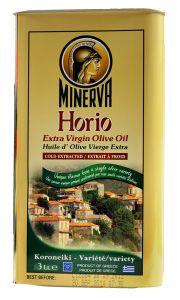 Minerva Horio Extra Virgin Olive Oil 3 Liter