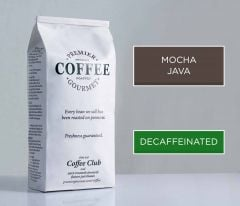 Decaf Mocha Java / 1 lb.