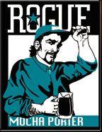Rogue Mocha Porter / 6-pack bottles