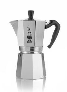 Bialetti 9 Cup Mr Moka Stovetop Italian Espresso Maker