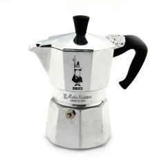 Bialetti 3 Cup Mr Moka Stovetop Italian Espresso Maker