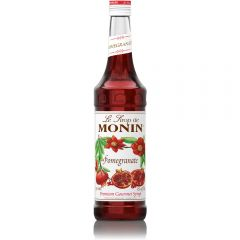 Monin Pomegranate Syrup 25.4 OZ
