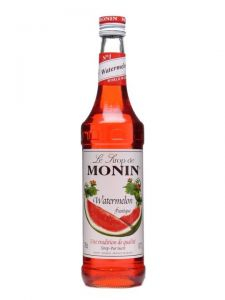 Monin Watermelon Syrup 25.4 oz